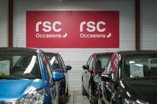 RSC OCCASIONS, concessionnaire 33
