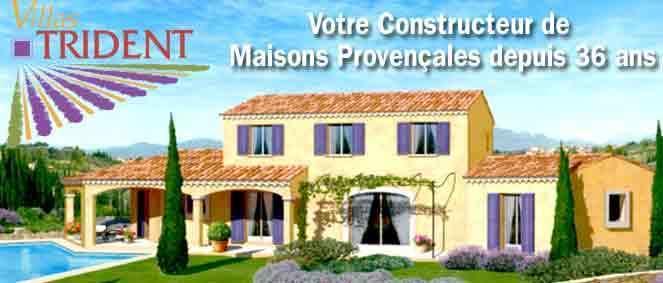 villas trident constructeur immobilier pierrelatte 26700 immobilier 26. Black Bedroom Furniture Sets. Home Design Ideas