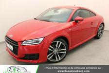Audi TT 2.0 TDI 184 / S-Line 2016 occasion Beaupuy 31850