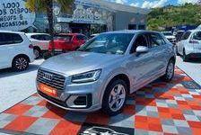 Audi Q2 30 TFSI 116 SPORT LIMITED LED JA17 GPS ATTELAGE 2020 occasion Castelculier 47240