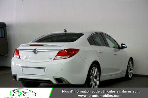 Insignia 2.8 V6 Turbo 325 AWD OPC A 2013 occasion 31850 Beaupuy