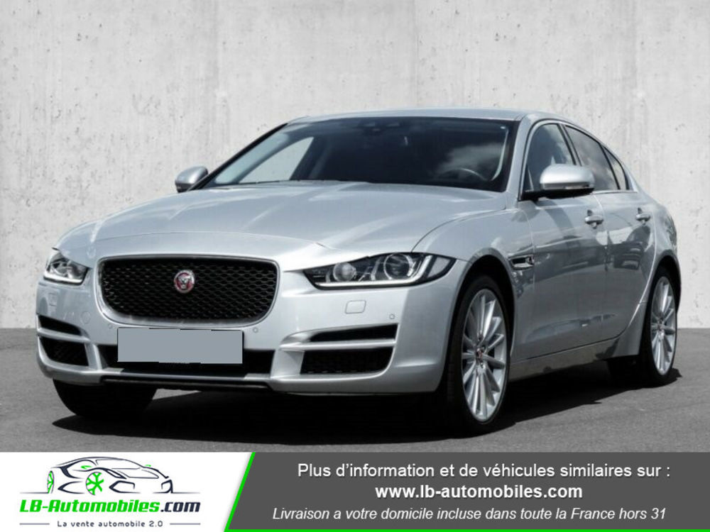 XE 2.0 D AWD 180 ch 2017 occasion 31850 Beaupuy