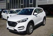 Hyundai Tucson 2.0 CRDI 136 4WD 2015 occasion Beaupuy 31850