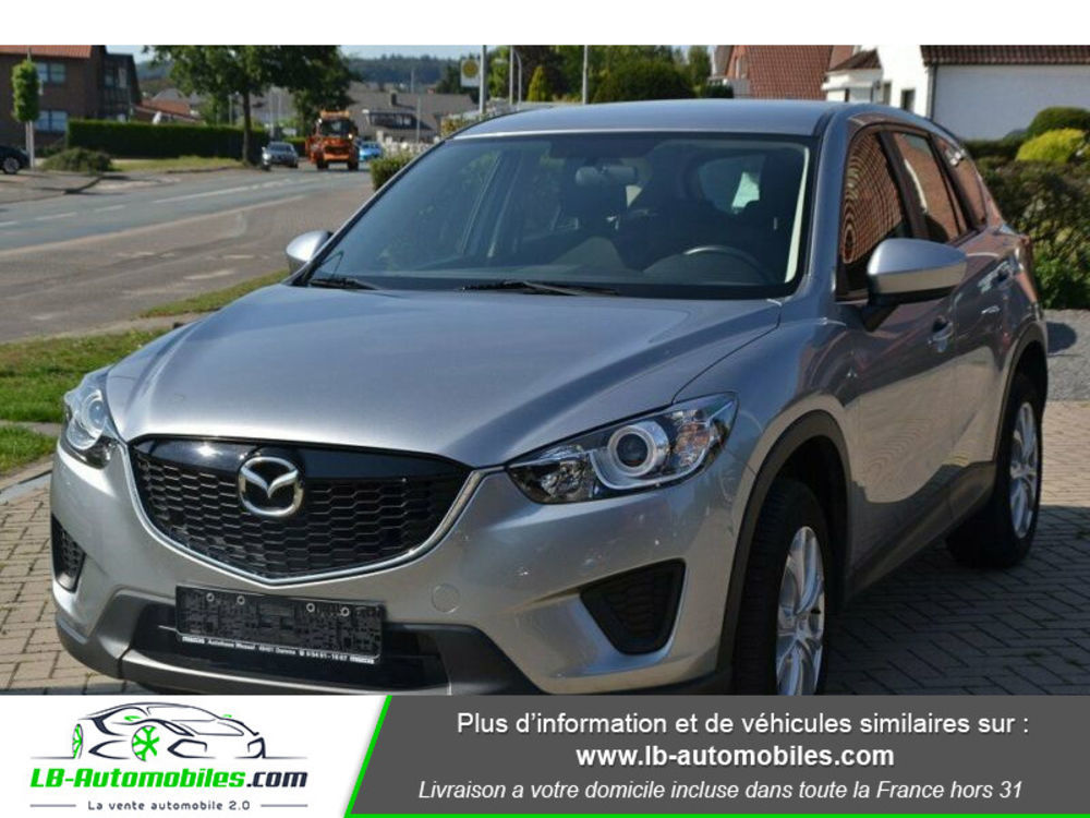 CX-5 2.0 SKYACTIV-G 165 ch 4x2 2015 occasion 31850 Beaupuy
