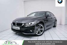 BMW Série 4 420i 184ch F36 2017 occasion Beaupuy 31850