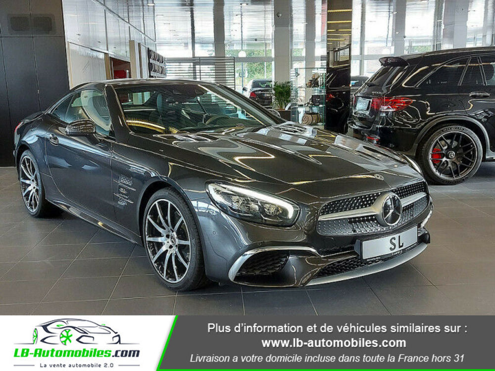 Classe A 400 9G-Tronic 2021 occasion 31850 Beaupuy