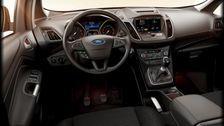Ford Grand C-MAX 1.5 TDCI Titanium 120 ch BA 2016 occasion Beaupuy 31850