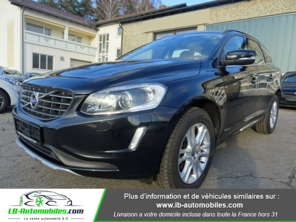 XC60 D4 AWD 215 ch 2015 occasion 31850 Beaupuy