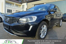 Volvo XC60 D4 AWD 215 ch 2015 occasion Beaupuy 31850