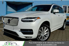 Volvo XC90 T6 AWD 320 ch 2018 occasion Beaupuy 31850