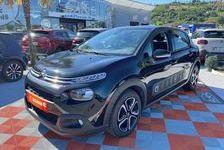 Citroën C3 BlueHDi 100 BV6 SHINE GPS Caméra 2018 occasion Montauban 82000
