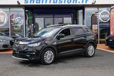 Opel Grandland x 1.5 ECOTEC 130 BVA INNOVATION GPS Barres de Toit 2019 occasion Toulouse 31400