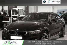 BMW Série 4 430d 258ch F36 xDrive 2017 occasion Beaupuy 31850