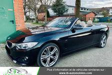 BMW Série 4 420d 2015 occasion Beaupuy 31850