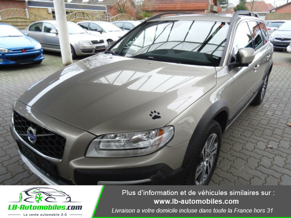 XC70 D5 215 ch AWD 2015 occasion 31850 Beaupuy