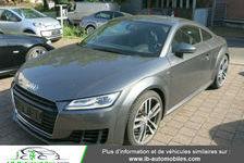 Audi TT 1.8 TFSI 180 / S-Line 2016 occasion Beaupuy 31850