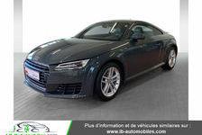 TT 1.8 TFSI 180 S tronic 7 2017 occasion 31850 Beaupuy