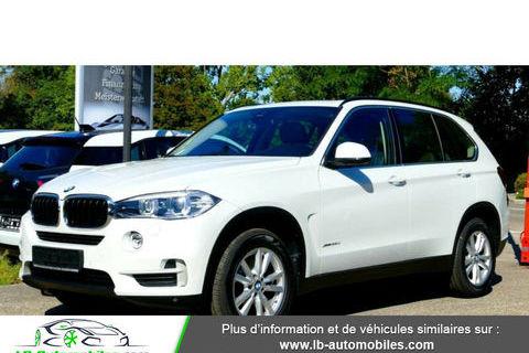 BMW X5 xDrive25d 231 ch BVA8 / G05 2018 occasion Beaupuy 31850