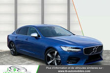 Volvo S90 D4 190 ch 2017 occasion Beaupuy 31850
