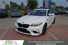 BMW M2 Compétition 410 ch 2019 occasion Beaupuy 31850