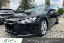 Audi TT 1.8 TFSI 180 2017 occasion Beaupuy 31850