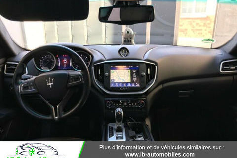 Ghibli 3.0 V6 275 D 2015 occasion 31850 Beaupuy
