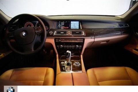 BMW Série 7 730 D xDrive 2012 occasion Beaupuy 31850