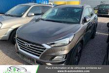 Hyundai Tucson 1.6 T-GDI 177ch 2019 occasion Beaupuy 31850