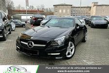Mercedes SLK 250 2011 occasion Beaupuy 31850