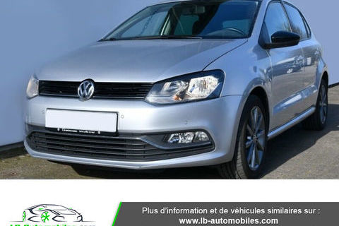 Volkswagen Polo 1.4 TDI 90 2014 occasion Beaupuy 31850