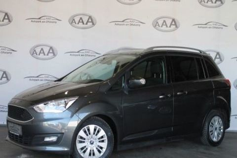 Ford Grand C-MAX 1.5 TDCI 120 ch BA 2016 occasion Beaupuy 31850
