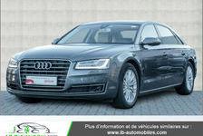 Audi A8 4.2 TDI 2011 occasion Beaupuy 31850