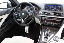 BMW M6 4.4 V8 560 CH 2012 occasion Beaupuy 31850
