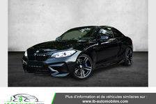 BMW M2 Compétition 410 ch 2018 occasion Beaupuy 31850