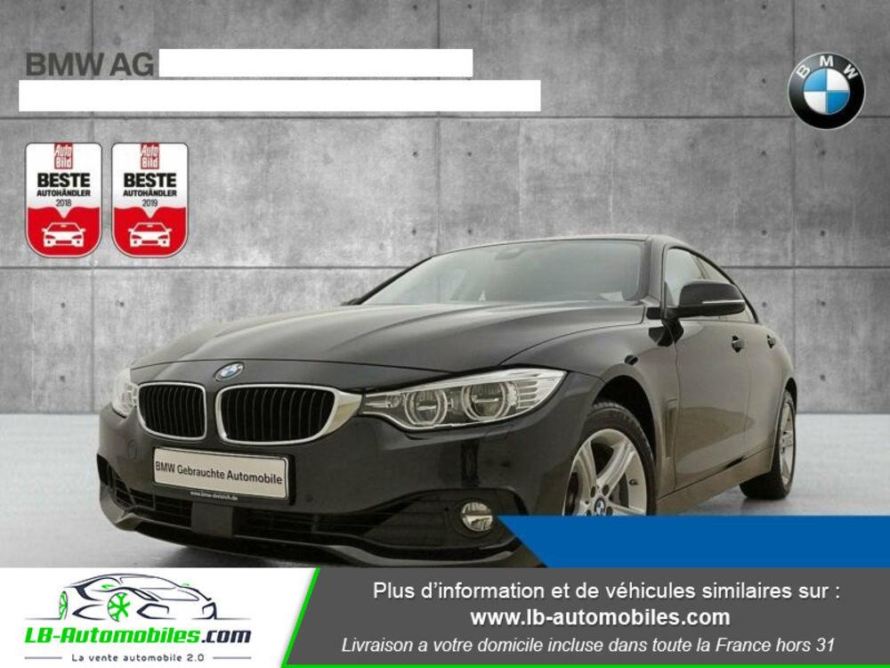 Série 4 435d xDrive 313 ch 2016 occasion 31850 Beaupuy
