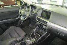 Mazda CX-5 2.2 SkyActiv-D 2016 occasion Beaupuy 31850
