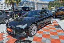 Audi A6 45 TDI 231 QUATTRO AVUS Matrix LED Toit Ouv Pano JA19 2020 occasion Saïx 81710