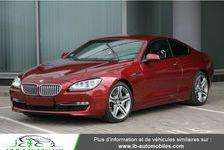 BMW Série 6 650i 408ch 2013 occasion Beaupuy 31850
