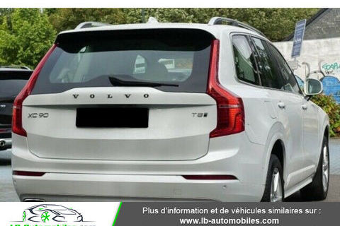 XC90 T8 2014 occasion 31850 Beaupuy