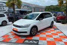Volkswagen Touran III 2.0 TDI 150 DSG7 IQ.DRIVE GPS 7PL Full LED 2020 occasion Saïx 81710