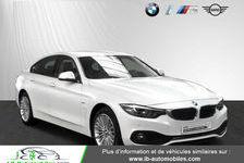 BMW Série 4 435d xDrive 313 ch 2018 occasion Beaupuy 31850