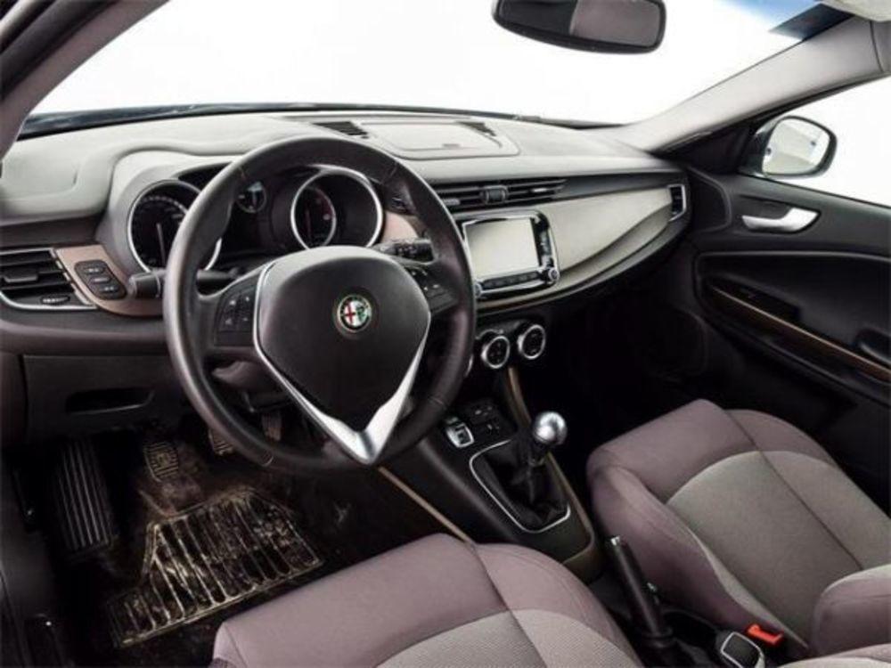 Giulietta 2.0 JTDM Distinctive 150 2014 occasion 31850 Beaupuy