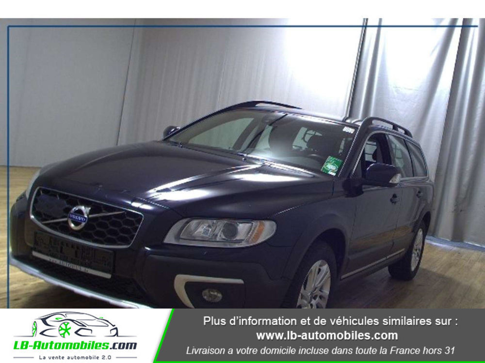 XC70 D5 220 ch AWD 2016 occasion 31850 Beaupuy