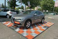 Alfa Romeo Stelvio Q4 2.2 D 210 AT8 SUPER Cuir GPS Hifi TOE 2018 occasion Toulouse 31400