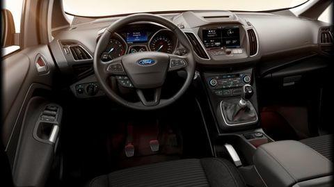 Ford Grand C-MAX 1.5 TDCI Titanium 120 ch 2016 occasion Beaupuy 31850
