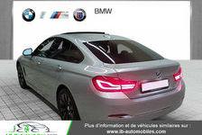 Série 4 418d 150ch F36 2017 occasion 31850 Beaupuy