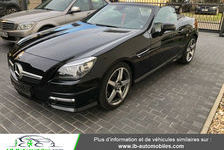 Mercedes SLK 250 CDI / AMG 2015 occasion Beaupuy 31850