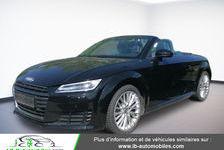 Audi TT 1.8 TFSI 180 2016 occasion Beaupuy 31850
