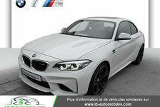 BMW M2 DKG 370 2017 occasion Beaupuy 31850