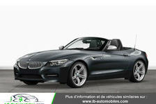 BMW Z4 sDRIVE 35is 340 ch M Sport 2016 occasion Beaupuy 31850